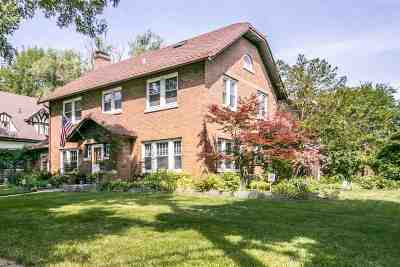 Rockford Single Family Home For Sale: 1422 National Avenue