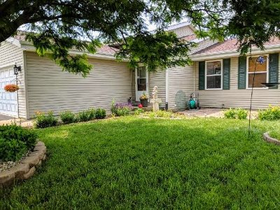 South Beloit Single Family Home For Sale: 14632 Hunters Way