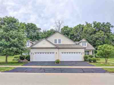Rockford Multi Family Home For Sale: 2321 Sandhutton Avenue