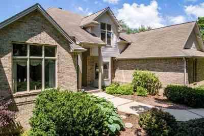 South Beloit Single Family Home For Sale: 14892 Jason Lane