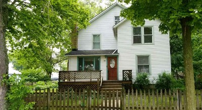 Boone County Multi Family Home For Sale: 200 S 3rd Street