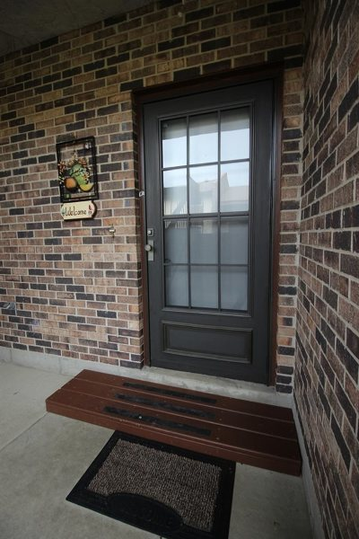 Freeport Condo/Townhouse For Sale: 1801 S Yellow Creek Court