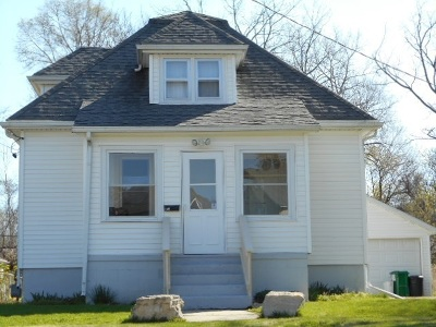 South Beloit Single Family Home For Sale: 645 Northwestern Avenue