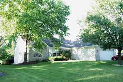 Rockton Single Family Home For Sale: 115 Sanctuary Pl