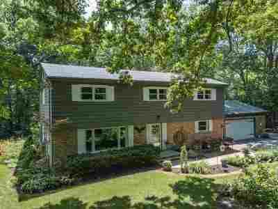 Rockford Single Family Home For Sale: 4654 Quarry Ridge Trail
