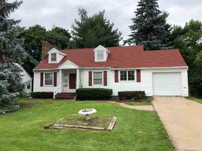 Freeport Single Family Home For Sale: 234 W South Street