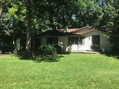 Rockford Single Family Home For Sale: 3858 Whitfield Drive