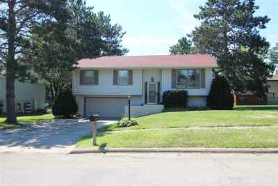 Stephenson County Single Family Home For Sale: 3417 W Loras Drive