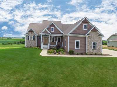Boone County Single Family Home For Sale: 2701 Newbury