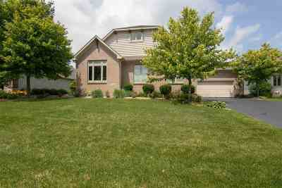 Boone County Condo/Townhouse For Sale: 130 Callaway Cove