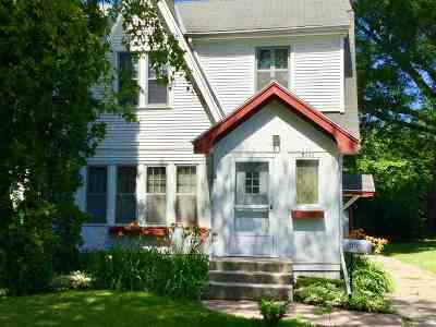 Rockford Single Family Home For Sale: 3111 Maryland Road