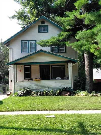 Rockford Single Family Home For Sale: 1419 Greenwood Avenue
