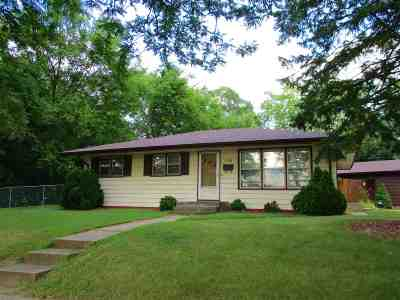 Winnebago County Single Family Home For Sale: 2136 Ohio Parkway