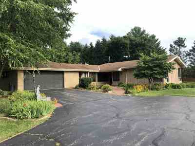 Ogle County Single Family Home For Sale: 274 W Cartwright Lane
