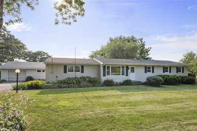 Rockton Single Family Home For Sale: 11372 N Meridian Road