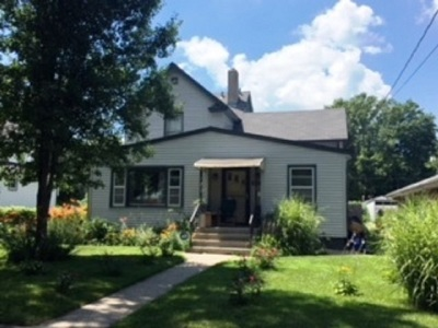 Winnebago County Single Family Home For Sale: 2308 N Church Street