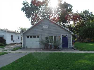 Ogle County Single Family Home For Sale: 1004 S 4th Street