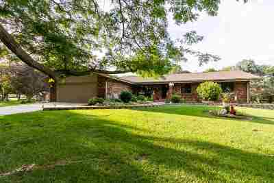 Belvidere Single Family Home For Sale: 2344 West Court