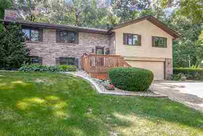 Stephenson County Single Family Home For Sale: 548 Baintree Road