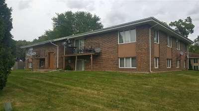 Rockford Multi Family Home For Sale: 4725 Wolverton Lane