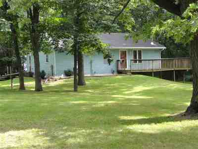 Poplar Grove Single Family Home For Sale: 19400 Il Route 76