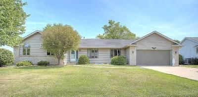 Stephenson County Single Family Home For Sale: 1065 Appaloosa Drive