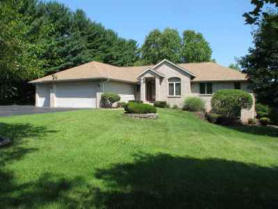 South Beloit IL Single Family Home For Sale: $375,000