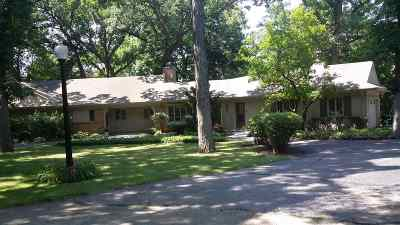 Rockford Single Family Home For Sale: 2626 Elder Lane