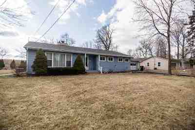 Rockford Single Family Home For Sale: 2670 Timber Trail