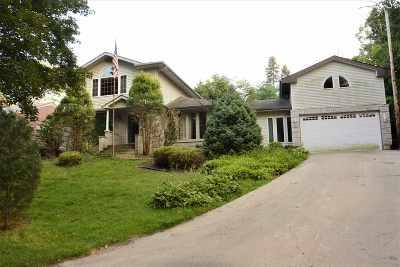 Rockford Single Family Home For Sale: 2603 Hampden Court