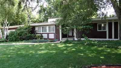 Rockton Single Family Home For Sale: 733 N Center Street