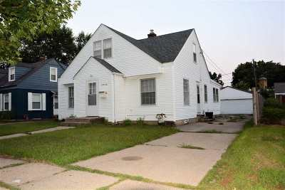 Rockford Single Family Home For Sale: 3008 Knight Avenue