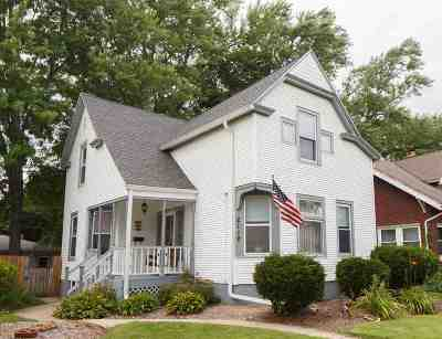 Rockford Single Family Home For Sale: 2112 Oxford Street