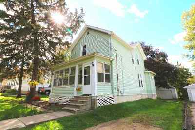Freeport Single Family Home For Sale: 1624 S Highland Avenue