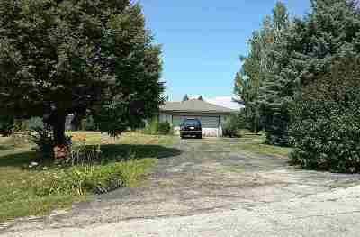 Rockford IL Single Family Home For Sale: $145,000