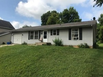 Rockford Single Family Home For Sale: 426 Forest
