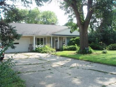 Rockford Single Family Home For Sale: 2617 E State Street