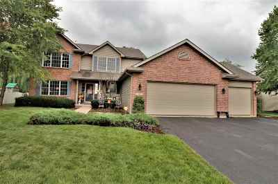 Belvidere Single Family Home For Sale: 905 Taylor Ridge