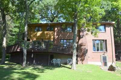 Rockford Single Family Home For Sale: 7150 S Main Street
