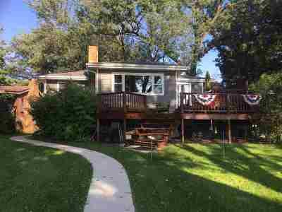 Machesney Park Single Family Home For Sale: 10726 Ventura Boulevard