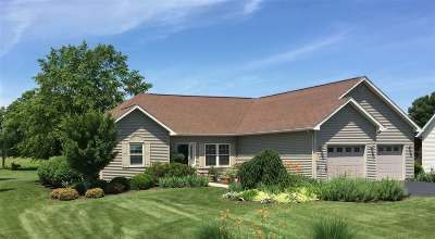 Ogle County Single Family Home For Sale: 6730 N Friday Road