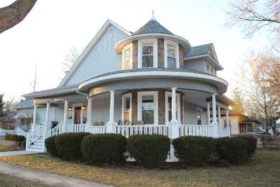 Ogle County Single Family Home For Sale: 500 Jackson Street