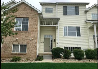 Belvidere Condo/Townhouse For Sale: 2043 Derby Lane