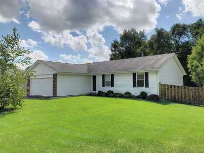 Rockton Single Family Home For Sale: 664 Byrnes Drive