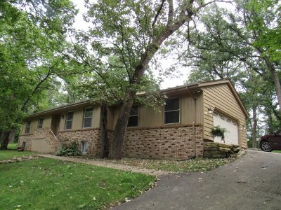 Roscoe Single Family Home For Sale: 7783 Ray Court