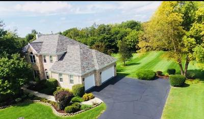 Belvidere Single Family Home For Sale: 1964 Country Hill Lane