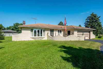 Roscoe Single Family Home For Sale: 5372 Port Drive