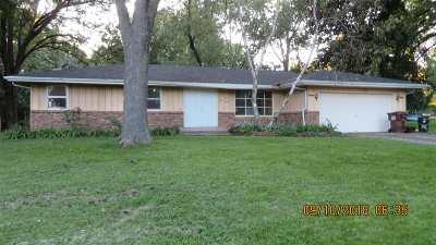 Rockford Single Family Home For Sale: 2417 Woodfern Way