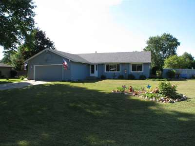 Rockford IL Single Family Home For Sale: $149,500