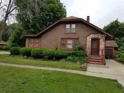 Rockford Single Family Home For Sale: 1904 Grant Avenue